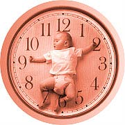 Getting correct birth time is essential.